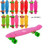 Скейт Penny MS 0848-1