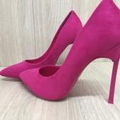 Женские туфли лодочки Vices