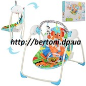 Кресло-Качели Bambi M 3241