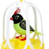 Распродажа - набор с интерактивной птичкой DigiBirds третьего поколения DigiBirds & Friends