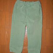 12-18 мес., р. 80-86 см, модные зауженные джинсы F&F