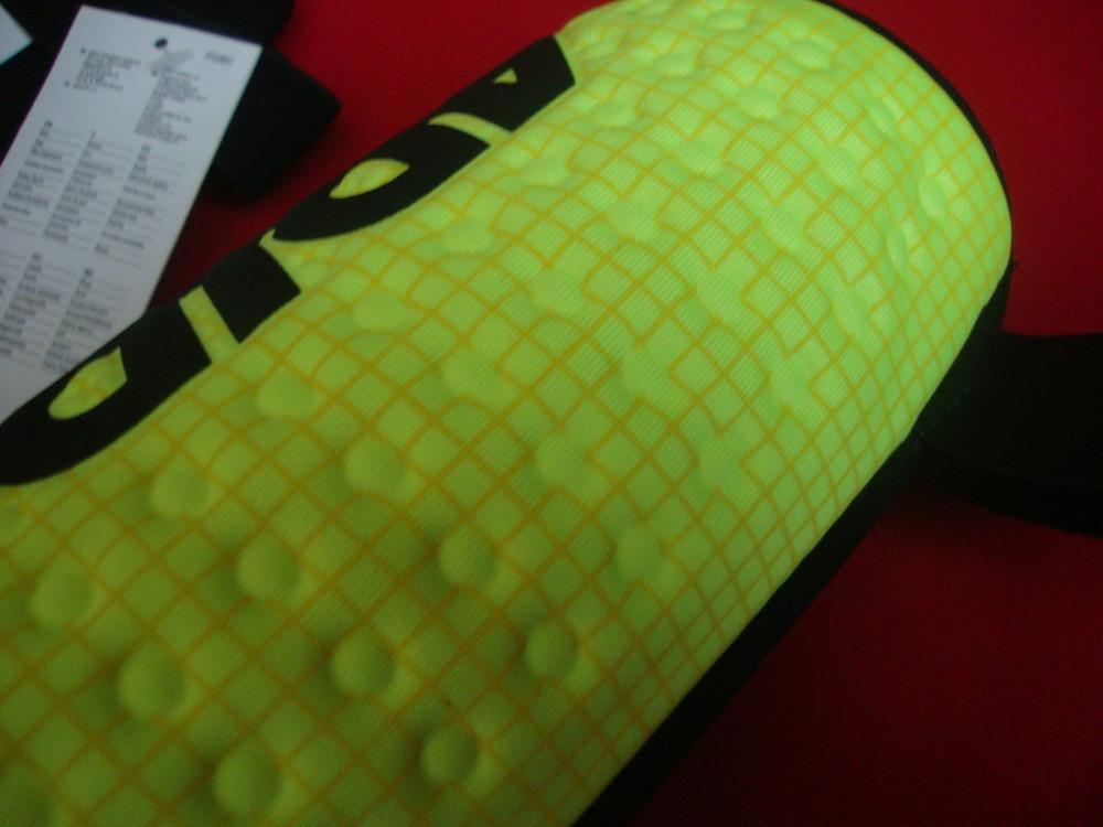 Защита футбольная adidas оригинал размер l фото №7