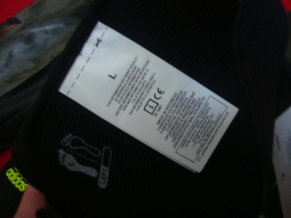 Защита футбольная adidas оригинал размер l фото №8