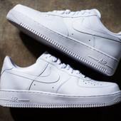 Кроссовки Nike Air Force1 Форсы высокие/низкие Вьетнам