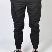 штаны Cargo MEL