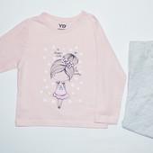 Домашние штанишки для девочек, Primark