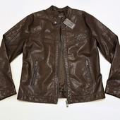 Куртка эко-кожа Германия XL