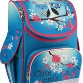 Рюкзак школьный ортопедический Kite 501 Love для девочки 1-4 кл
