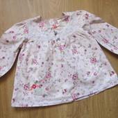 Блуза Mamas and Papas ( 2-3 года)