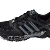 Кроссовки мужские Supo 2017 Energy Boots черные