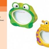 Детская маска для плавания животные Intex Интекс 55910