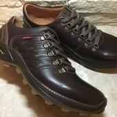 Мужская обувь кожа люкс качество