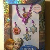 Набор украшений Frozen (Дисней). оригинал. Америка.