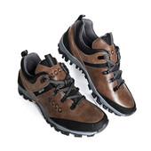 Добротная демисезонная обувь