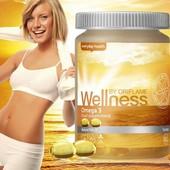 Омега-3 (рыбный жир).важен для нашего организма!Вы тратите в день всего 5.30грн на ваше здоровье!
