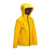 Куртка штормовка теплая детская Tribord Decathlon (Декатлон)