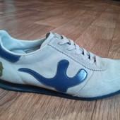 № 2091 кроссовки Yun-Yun 41 кожа