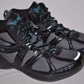 Кроссовки Usa Pro высокие р.40-41 по стельке 26 см.