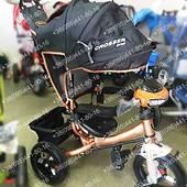 Велосипед трехколесный Azimut trike Crosser one T1 Фара кроссер