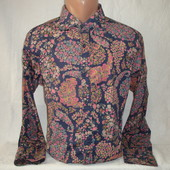 Мужская рубашка с длинным рукавом YChromosome. Разные цвета.