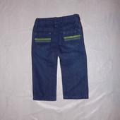 в идеале! 6-9 мес., р. 68-74, зауженные джинсы, джинсики