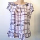 женская блуза размер 38