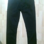 Фирменные джинсы Слим L-XL