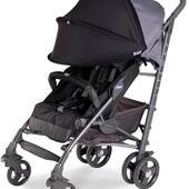 Двухсекционный солнцезащитный козырек на коляску и авто кресло Twin Shade