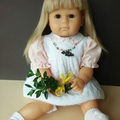 Кукла куколка Gotz Puppe doll 50 cм