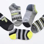 Низкие носки для мальчиков, Primark