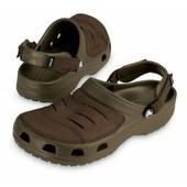 Кроксы  Crocs Yukon, оригинал, Made in Mexico р. М 7 по стельке 25 см