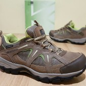 Оригинальные треккинговые ботинки Karrimor Mount 37р-24.5см-uk4.5