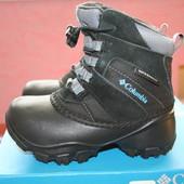 Ботинки Columbia 9р -14,5-15,8см