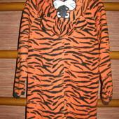 Пижама флисовая, мальчику на 12-13 лет, рост до 158 см,Primark