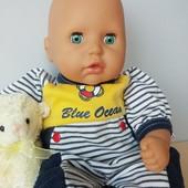 Кукла пупсик Zapf Creation 36