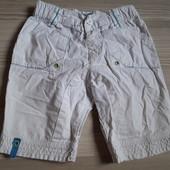 Легкие шорты 86-98см