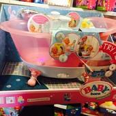 Ванна интерактивная для куклы BABY born