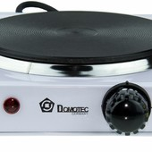 Электрические плиты Domotec разные! Блин, спираль, одна-две конфорки