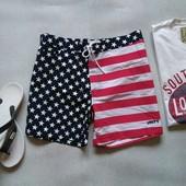 Пляжные шорты Unity (L)