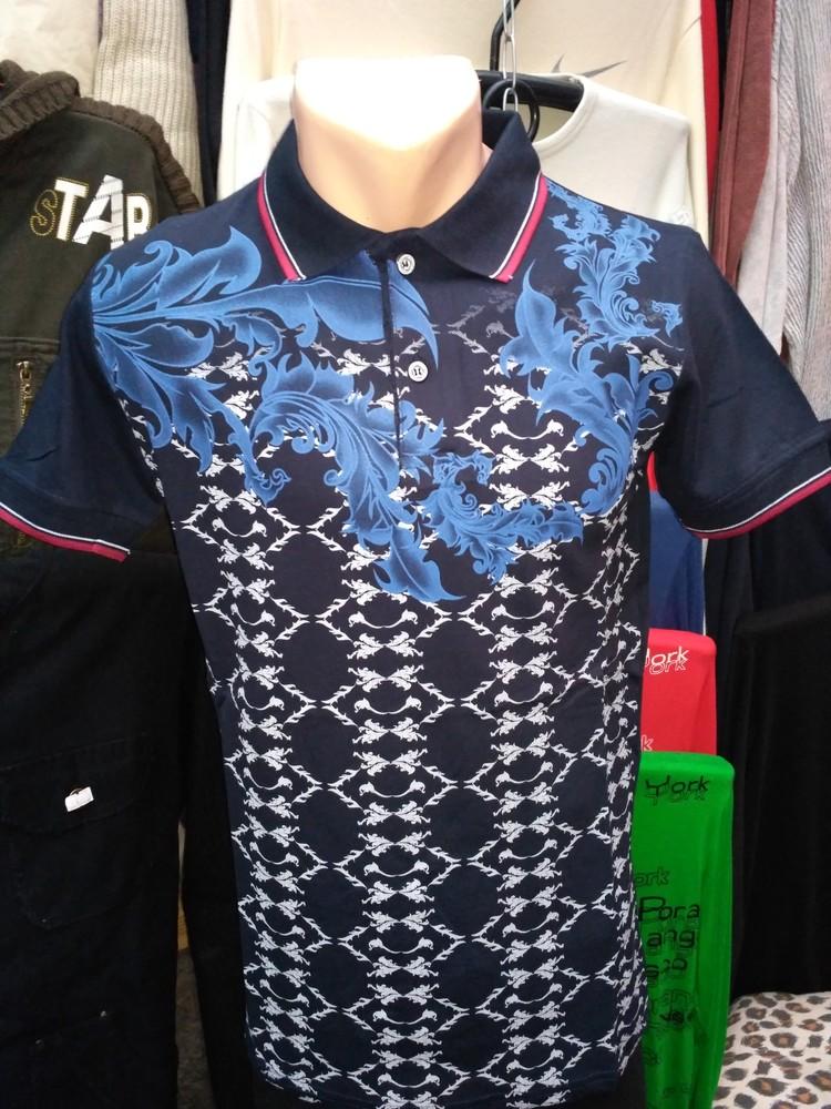 Роспродажа Тениска Поло. Супер цена! фото №1