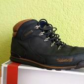 Крутые натуральные ботинки от timberland оригинал стелька 28 см