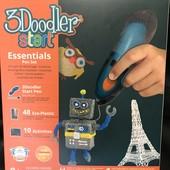 3D-ручка для детского творчества - Креатив (48 стержней)