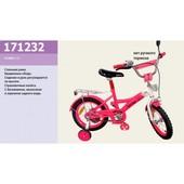 Детский двухколесный велосипед 12 171232
