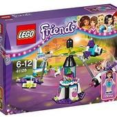 Lego Friends 41128 Парк развлечений Космическое путешествие. В наличии