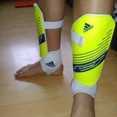 Щитки (защита для ног) тхеквондо
