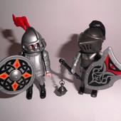 Рыцари фигурки Playmobil рыцарь фигурка конструктор
