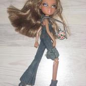 Кукла bratz mga шарнирные коленки