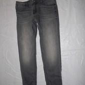 xxL-xxxL, поб 54-56 укороченные джинсы скинни Marks&Spencer