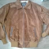 Курточка деми XL