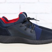 Кроссовки Adidas Tubular, р. 40-45, в ассорт, код nvk-2444